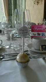 pearl wedding cake pop