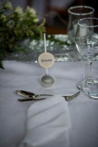 glitz wedding favour