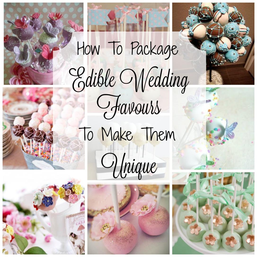 Weddings – DelliPops Cakery
