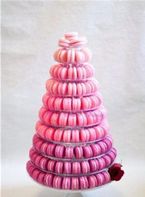 macaron wedding dessert sweet treat table candy doughnut bar