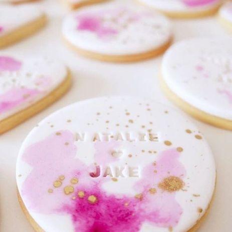 cookie wed fav